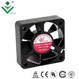 Super fino 12V DC à prova de explosão de protecção do motor do ventilador axial pequeno ventilador do arrefecedor de máquina de pregos 5015 50X50X15mm