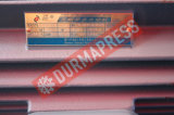 Máquina que pela de la guillotina Wc67y-80t/4000 usada para el metal de hoja de corte