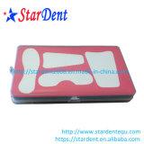 De tand Orthodontische Reflector van het Roestvrij staal van het Spiegelbeeld