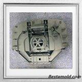 Maquinado CNC de piezas de repuesto automotriz parte personalizado