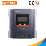 регулятор обязанности 20A 30A 40A LCD PWM солнечный с USB