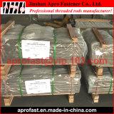 Staaf van de Draad van Staaf 976 van DIN 975 de Roestvrij staal Ingepaste
