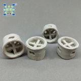 Mini anello della cascata di ceramica utilizzato in colonne di secchezza