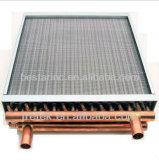 Líquido para arejar o cambista de calor para a fornalha de madeira