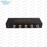 4 Support 3G/HD/SD-Hdmii volles HD 1080P der Kanal-SDI des Teiler-1X4