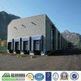 Carcaça leve pré-fabricada da alta qualidade da construção de aço
