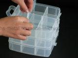 Contenitore di plastica di contenitore di memoria di alta qualità calda di vendita (Hsyy011)