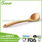 良質の木のスープ用のスプーン