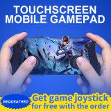 Nova tela de toque Gamepad móvel para todos os controladores do Smartphone