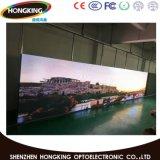 발광 다이오드 표시 스크린을 광고하는 옥외 SMD RGB P8