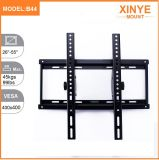 """B44 do suporte de parede para TV e suporte de TV para a maioria dos televisores de 26-55"""""""