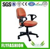 Cadeira de giro confortável da tela com braço (PC-20)