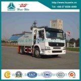 Vrachtwagen van Wrecker van de Weg van de Vrachtwagen van de Vrachtwagen van de Terugwinning van Sinotruk HOWO 25t de Slepende
