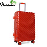 ABS+PCのトロリー荷物のHybird旅行荷物の一定のトロリー袋旅行袋