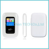 100Mbps Mini Lte Repeater Mobile3g 4G WiFi Router com cartão SIM Slot Support Lte / WCDMA HSPA / GSM