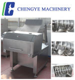 600kg Frozen Meat Flaker/Slicer Machine met Ce Certification