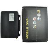 Económico 4CH AHD de alta definición 720p Mobile Dvr vigilancia a distancia