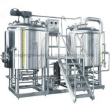500L combina dos vasos de cerveza cervecería