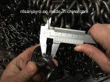 L'acciaio G30 di Ungalvanized mette la catena a maglia in cortocircuito