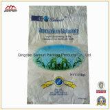 Pp. gesponnener Beutel mit PET Zwischenlage für das Verpacken des Mononatrium- Glutamats