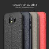 Samsung J2 직업적인 2018년을%s 셀룰라 전화 묵 상자