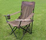 Großhandelsstrand-kampierende Falz-Stühle, einzelne Freizeit-Falz-Stühle