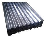 Un792 Alu-Zinc Feuille de toiture Prix ondulé