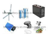 2V 2000ah Solar Power Battery avec du CE et l'UL Certificate