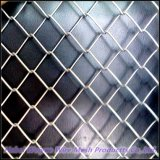 Сетка Fancing загородки звена цепи нержавеющей стали