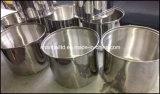 Het Vastgestelde Keukengerei van het Kooktoestel van de Deegwaren van het roestvrij staal 4PCS