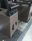 Lacoustics Kara sondern eine 8 Zoll-leichte Zeile Reihen-Lautsprecher aus