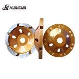 3 Шаг Diamond полированной панели сухой шлифовки диск для мрамора гранита