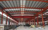 Edificios del almacén y del acero de la estructura de acero de la mayor nivel