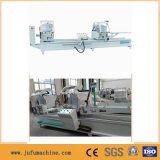 Máquina de corte CNC para PVC em alumínio Perfil da janela