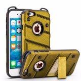 Caja fresca del teléfono a prueba de choques para el iPhone 6s más