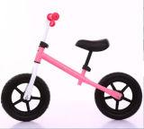Niños corriendo Moto bebé andando en bicicleta equilibrio