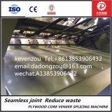 Compositeur de Placage Placage Machine/Core Jointer pour le contreplaqué de la machine