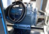 Compressori del caricatore di frequenza con Airend e motore in uno che sopporta