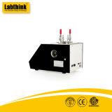 La perméabilité de l'air contrôlé Micro-Computer Instrument de test