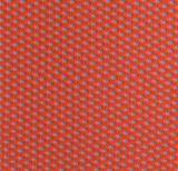 De Stof van het Netwerk van de Kleur van Muti met de Breedte van 150cm, Aangepast Gewicht