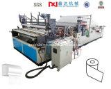 Fábrica de máquina automática de Rolls del papel higiénico