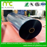 Ясная пленка Rolls PVC/PE
