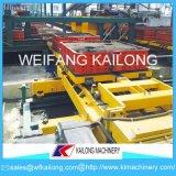 Alta qualidade tipo rolete mecanizada Airproof Vácuo Linha de moldagem