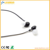El control sin hilos de la música del auricular de Bluetooth del deporte sin cuerda/la llamada sin manos/una conecta dos