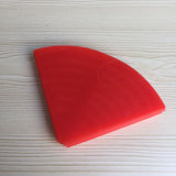 Placemat dobrada de plástico (BR-HP-028)