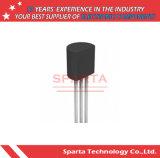 transistor in-Line da tensão do Triode de 2SA733 0.1A/50V to-92 PNP