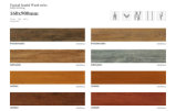 Preiswerte Baumaterial-Fußboden-Großhandelsfliesen hölzern