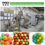 工場価格の小さいフーセンガムの生産ライン、チューインガムライン製造業者を作り出す