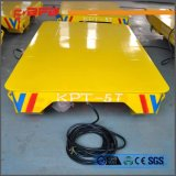 Metallindustrie Using batteriebetriebene Übergangslaufkatze mit Plattform (KPT-45T)
