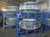 Haute vitesse et haute capacité PE, PET, en plastique PP Sac tissé&Leno sac Mesh Bag&Jumbo&Parasol Making Machine Net